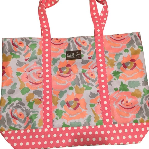 Matilda Jane Handbags - Matilda Jane Relaxing Sunshine Tote